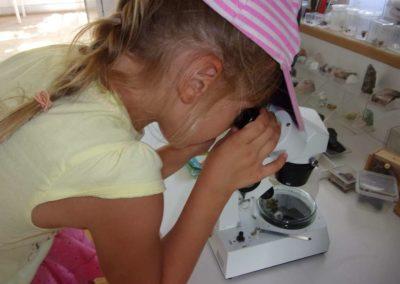Labor Überbetriebliche Kindertagesstätte Lörrach