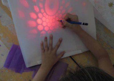 reggio inspiriert Überbetriebliche Kindertagesstätte Lörrach